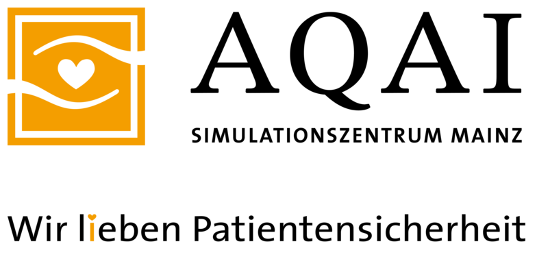 Logo AQAI Simulationszentrum Mainz