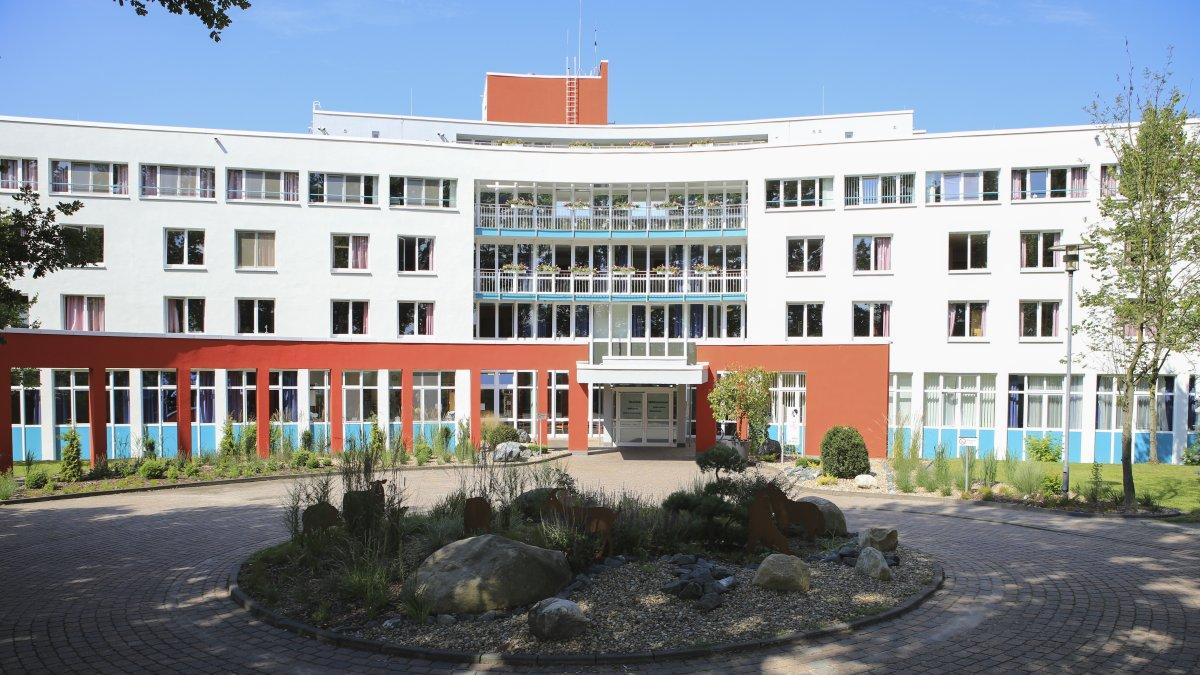 MediClin Seepark Klinik in Bad Bodenteich - Qualitätskliniken.de