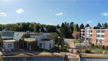 Asklepios Klinik Am Kurpark Bad Schwartau