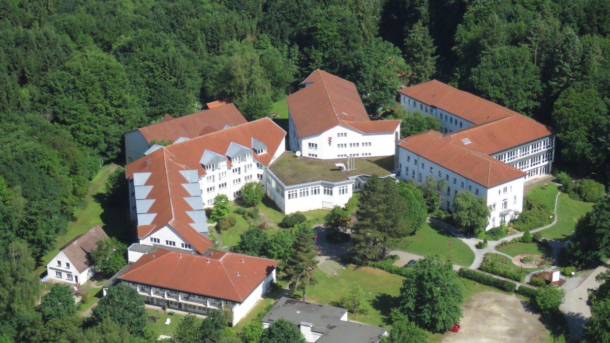 Rehakliniken In Niedersachsen Finden Sie Die Richtige Klinik